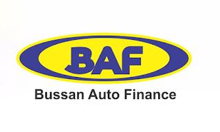 Lowongan Kerja PT Bussan Auto Finance (Management Trainee)