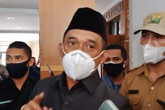 Perihal Dana Desa, Bupati Hery Akan Panggil Inspektur Kabupaten Manggarai