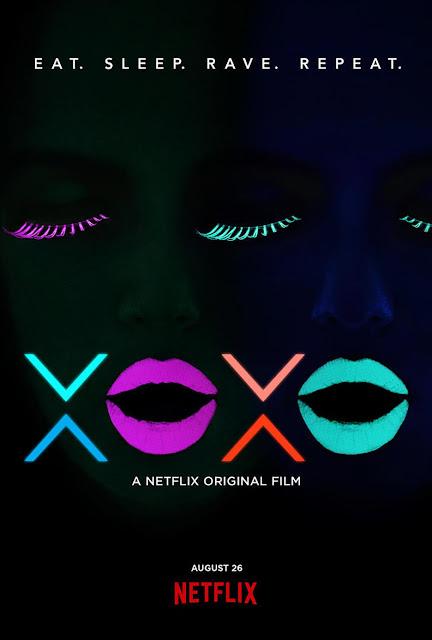 XOXO (2016) ταινιες online seires xrysoi greek subs