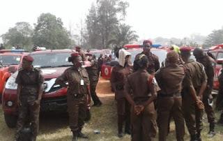 Fulani Herdsman Nabbed For Destroying Cassava Farm Worth N2million