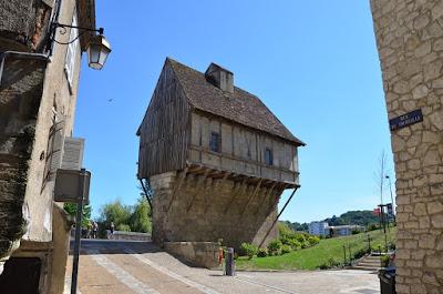 Périgueux. L'Eschif de Creyssac