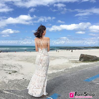 shop ban vay maxi gia re tai Gia Lam