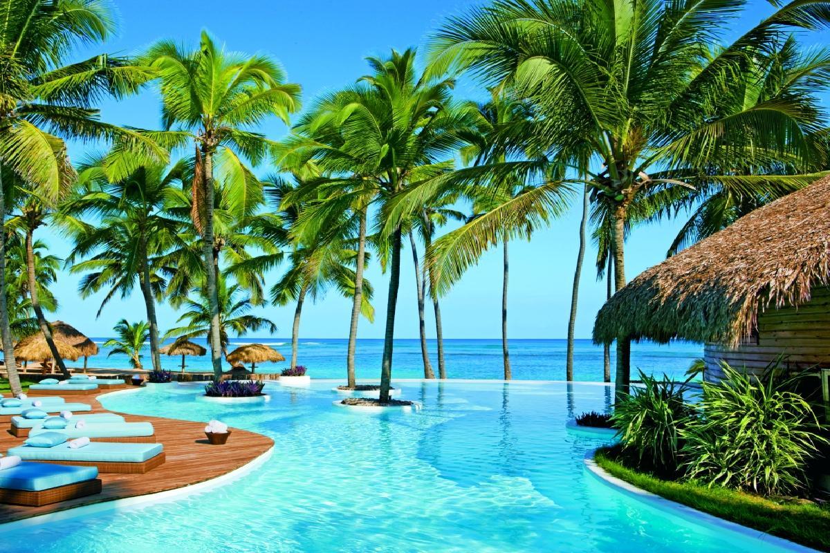 Mejores Hoteles En Punta Cana