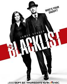 The Blacklist Temporada 4×09