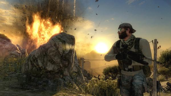 Medal of Honor Limited Edition PC Free Download Screenshot 2