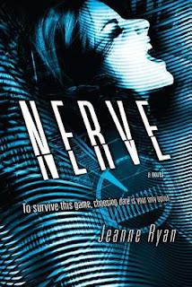 Reseña NERVE Un juego sin reglas [Jeanne Ryan]