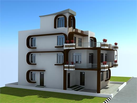 Architects In Moshi Pune