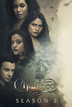 Charmed 2ª Temporada Torrent – WEB-DL 720p Dual Áudio<
