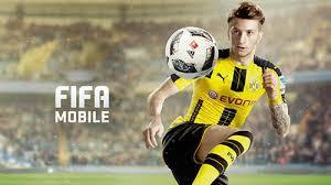 Fifa Mobile Soccer Apk v5.0.1 Mod Full Unlocked Terbaru