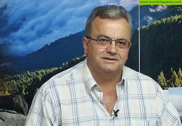NC demanda el techado de las canchas deportivas de Argual y su uso para la práctica del deporte