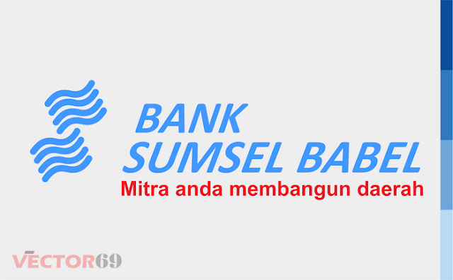Logo Bank Sumsel Babel - Download Vector File EPS (Encapsulated PostScript)