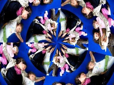 Gambar Lingkaran Keluarga