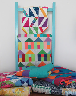 Quilting Inspirations cover image