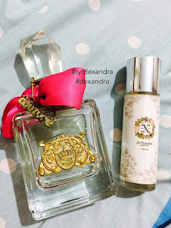 Juicy Couture,Viva La Juicy,Dexandra,Perfume