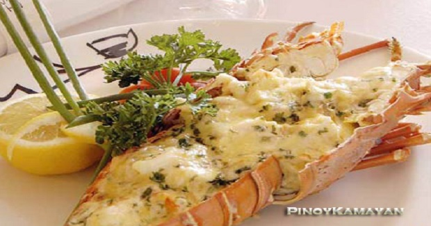 Lobster Thermidor Recipe