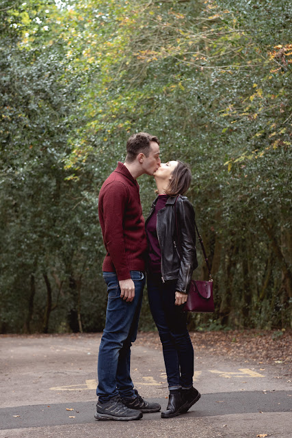Sutton Park prewedding shoot | byGarazi | Birmingham Portrait Photographer