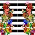 Flower Patch Textile Digital Design 2796