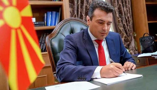 Zaev optimistisch über erfolgreiches Referendum