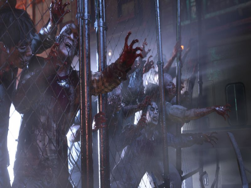Resident Evil 3 PC Game Free Download