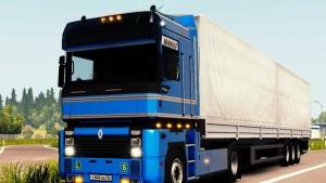 Truck Renault Integral 390 v 3.0 [1.30]