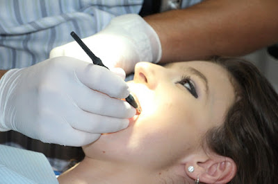 interventie stomatologica