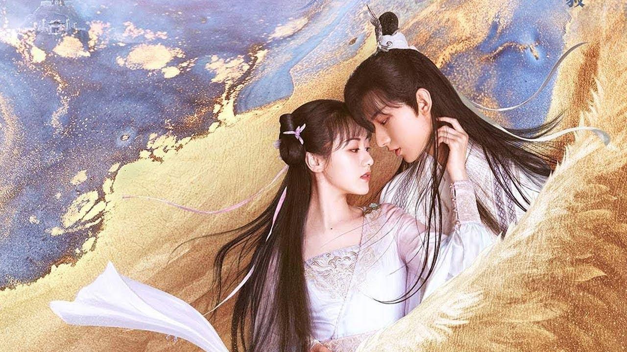 Xem Phim Lưu Ly Mỹ Nhân Sát - Love and Redemption Full Vietsub | Thuyết Minh HD Online
