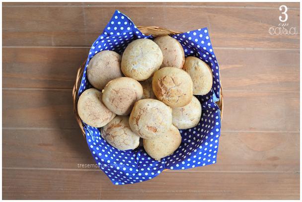 como fazer pão de batata doce sem glúten