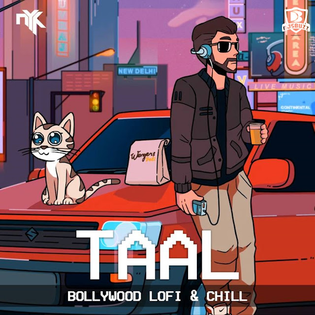 Taal Se Taal – DJ NYK Remix