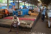 Varian Delta Virus Corona Muncul di Sri Lanka