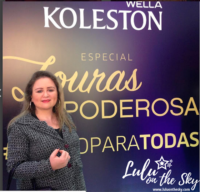 Koleston  lança Louros Poderosos com Ivete Sangalo, Sabrina Sato e Nah Cardoso