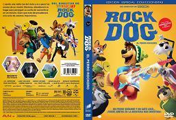 Rock Dog El perro rockero