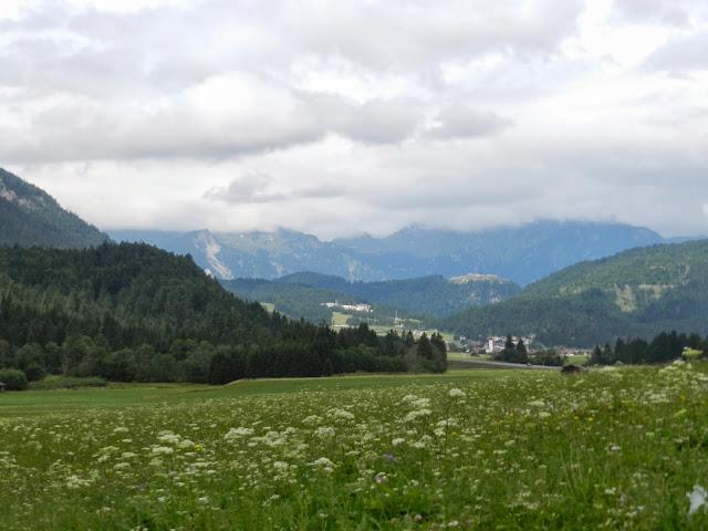 Alpes Áustria