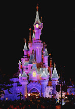 Magical Christmas In Disneyland Paris - Willie Kers
