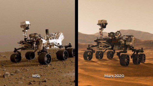 NASA to launch Mars 2020 rover next year: How is it different from Curiosity?