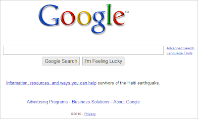 Google-website-in-2010