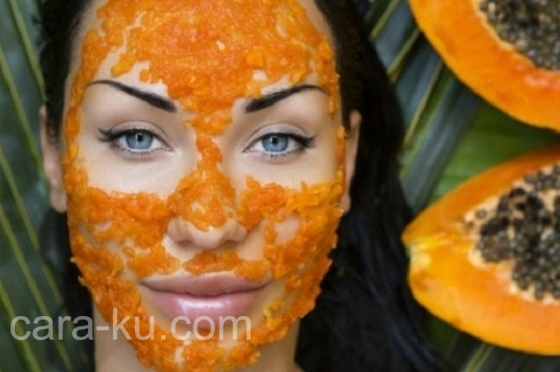 Ingin Mendapatkan Wajah Putih Merona Begini Cara Membuat Masker Sendiri Di Rumah