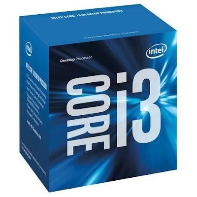 intel, core, i3, cpu, 6100