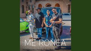 LETRA Me Ronea Mayel Jimenez ft Omar Montes - Antonio Hernandez & Moncho Chavea