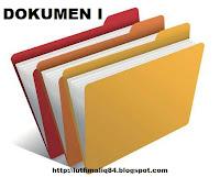 Dokumen 1 SD/ Sederajat