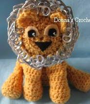 http://translate.google.es/translate?hl=es&sl=en&tl=es&u=http%3A%2F%2Fdonnascrochetdesigns.com%2Fprinterfriendlyfive%2Fpop-tab-lion-free-crochet-pattern.html
