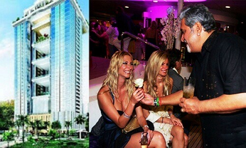 Another Pearl In Vijay Mallya's Luxury Life