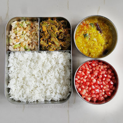 cabbage-moong-dal-lunchbox