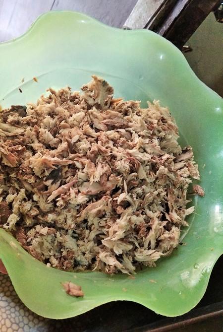 Makanan khas daerah Gorontalo