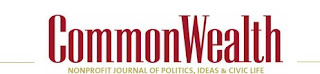 Commonwealth Magazine