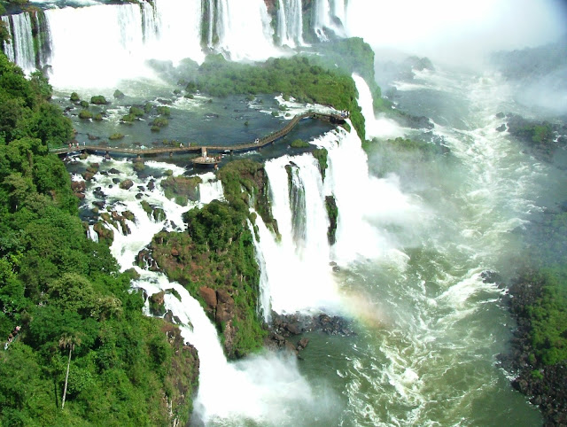 Cataratas do Iguaçu - PR