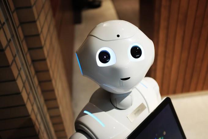 रोबोटिक माया | यायावर शुशिल