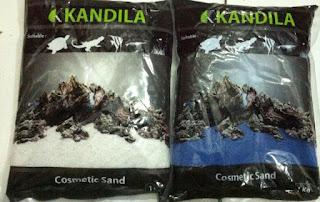 Pasir Kandila