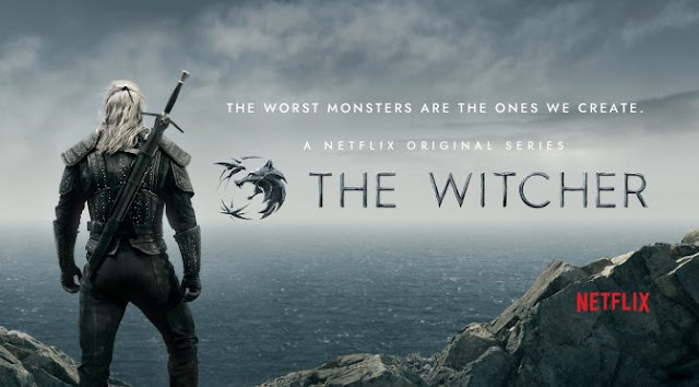 The Witcher: Ανακοινώθηκε η ημερομηνία κυκλοφορίας του μαζί με Ελληνικό Trailer!!