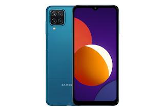 Samsung Galaxy M12 full specifications
