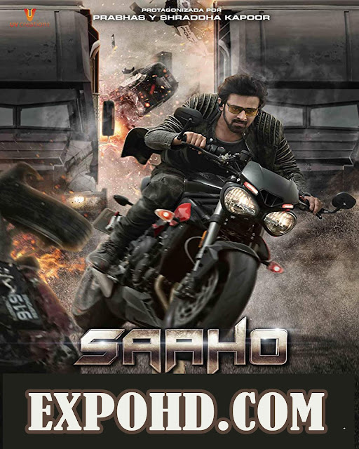 Saaho 2019 HD 1080p | BluRAy 720p  | Full Movie [Download]